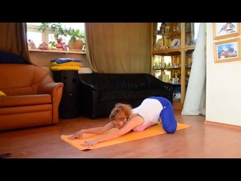 Йога для беременных шишкина