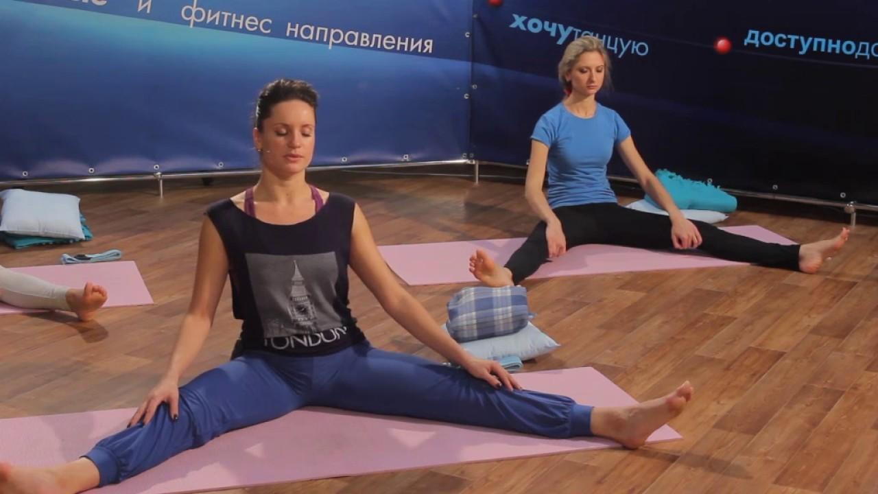 Подробнее на авторском unagrande yogaclub канале