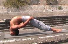 Andre Sidersky — YOGA23 (Y23) promo-clip