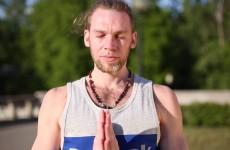Денис Князев. Сурья Намаскар в традиции школы Шивананда йоги.