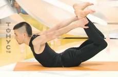 Хатха-йога для начинающих — Занятие 9 — Наклоны и прогибы