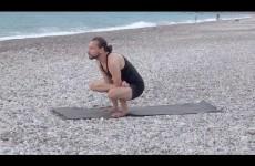 Хатха Йога. Средний Уровень Практики. 7-й день