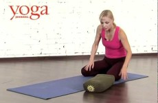 Йога Айенгара (практика во время менструации)