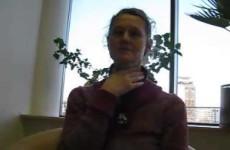 Йога для лица. Лариса Азарова.