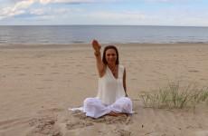Кундалини йога. Медитация «Новая глава в жизни»