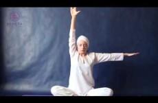 Кундалини йога с Еленой Стефанович: Медитация для 10 тел