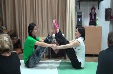 Н.Горецкая — парная йога