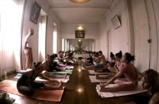 Primera Serie Completa de Ashtanga Yoga en Español, según las enseñanzas de Sri K Pattabhi Jois.