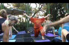 Универсальная йога для начинающих