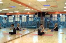 Универсальная Йога. Тренировка 5