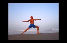 Универсальная разминка Йога