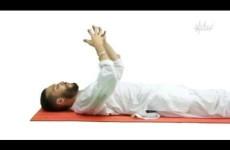 Урок №6. Кундалини-йога для похудения с Алексеем Владовским.  Детоксикация.
