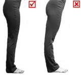 переразгибание колена