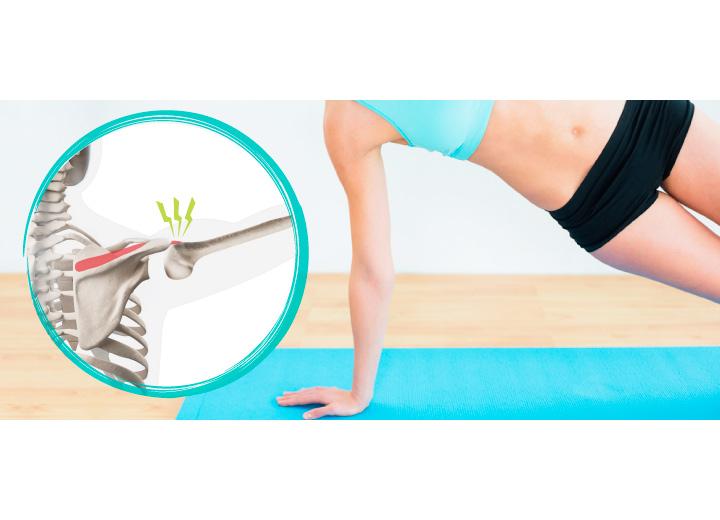 Травмобезопасность в йоге при работе с плечевыми суставами