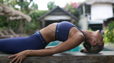 Анатомия йоги: грудной отдел позвоночника