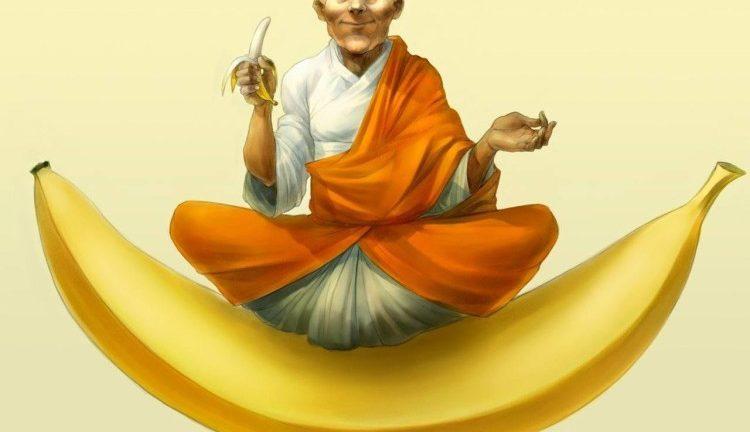 йога и мясо