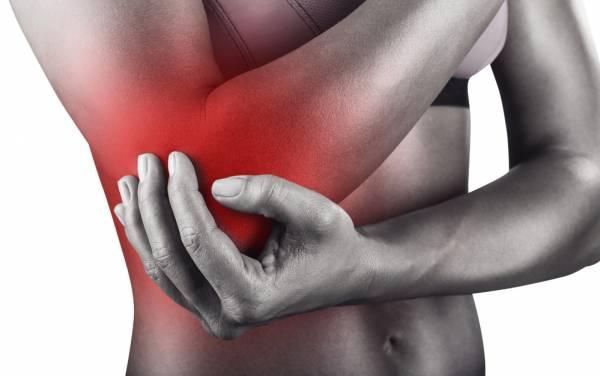 Травмобезопасность в йоге при работе с локтевыми суставами