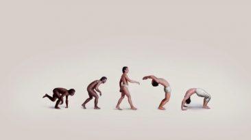 Эволюция йоги