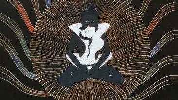 Эволюция секса в йоге
