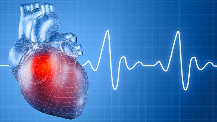 йога и частота сердечных сокращений