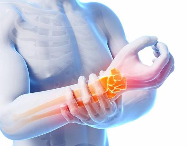 Травмобезопасность в йоге при работе с лучезапястными суставами