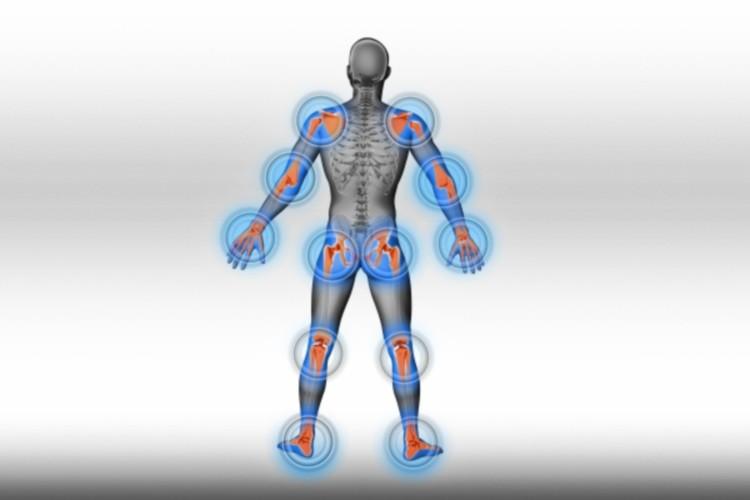 Травмобезопасность в йоге. Как избежать травм суставов?