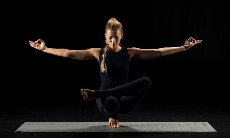 Асаны йоги от стресса и депрессии