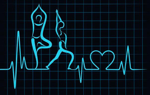 Йога и сердечно-сосудистая система
