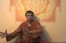 2009.05.31 Семинар Бхакти Йога ч.1