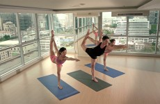 Absolute Hot Yoga [official] — Full DVD Online!