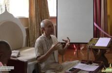 «Бхакти-йога». Часть 2, Карабхаджана прабху, 07.06.2014