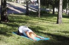 Йога для беременных — Триместр 3 — Урок 1