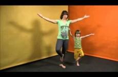 Йога для детей: сближает с родителями, успокаивает и укрепляет здоровье