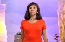 Йога для начинающих Татьяна Бородаенко 05