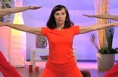 Йога для начинающих Татьяна Бородаенко 02