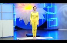 Йога для женщин. Курс для начинающих Бородаенко Татьяна 02