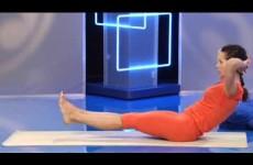 Йога для женщин. Курс для продвинутых Бородаенко Татьяна 09
