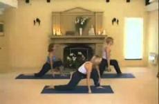 Йога для женщин   Практическое   Видео on line