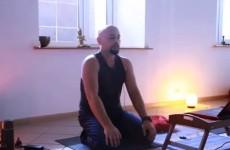 Как сделать бакасану. Ваджра Йога.
