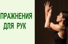 Комплекс упражнений для укрепления рук и плеч: эффективные упражнения в домашних условиях. Yogalife