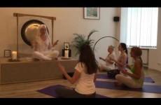 Медитация для Нимба: Реализуй свою силу
