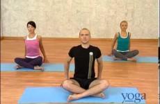 Наклоны — Yoga Journal