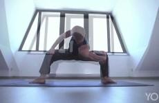 Промо комплекса «Йога для настоящих мужчин» (video.yoga.ua)