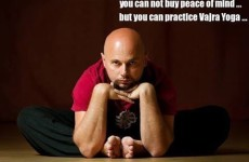 Ваджра йога