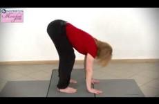 ВАДЖРА йога (йога КПП) инструктор Киевской школы Йоги Таня Танская