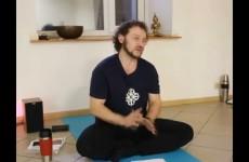 Ваджра йога. Одна из ВАЖНЫХ техник в практике.