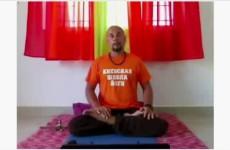 Вебинар на темы йоги, здоровья и разумного подхода. Ваджра йога.