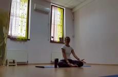 Yoga Open Class. КПП. Ваджра йога.