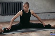 Андрей Сидерский | Yoga23 средний уровень