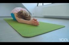 Комплекс Yoga23 для начинающих (STOP мигрень)